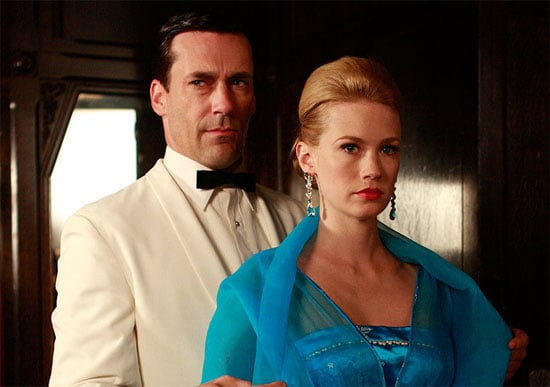 "Mad Men Recap: Episode Seven, ""The Gold Violin"""