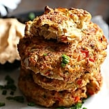 Baked Gluten Free Crab Cakes