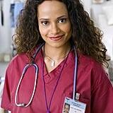 Judy Reyes as Nurse Carla Espinosa