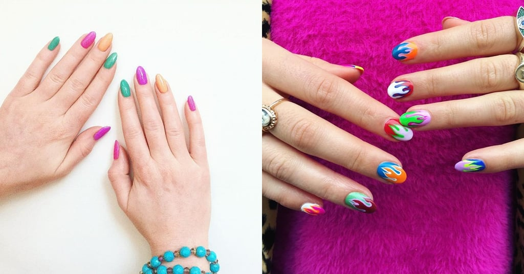 These 50+ Nail Art Ideas Are All the Beauty Inspo You Need to Carry You Through 2019