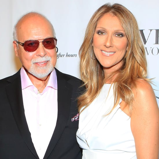 Celine Dion Quotes About Her Husband Rene Angelil Dec. 2016