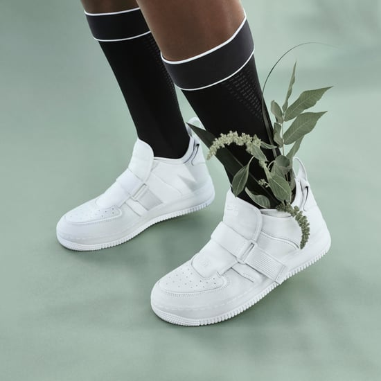Nike The 1 Reimagined Sneaker Collection Designed by Women