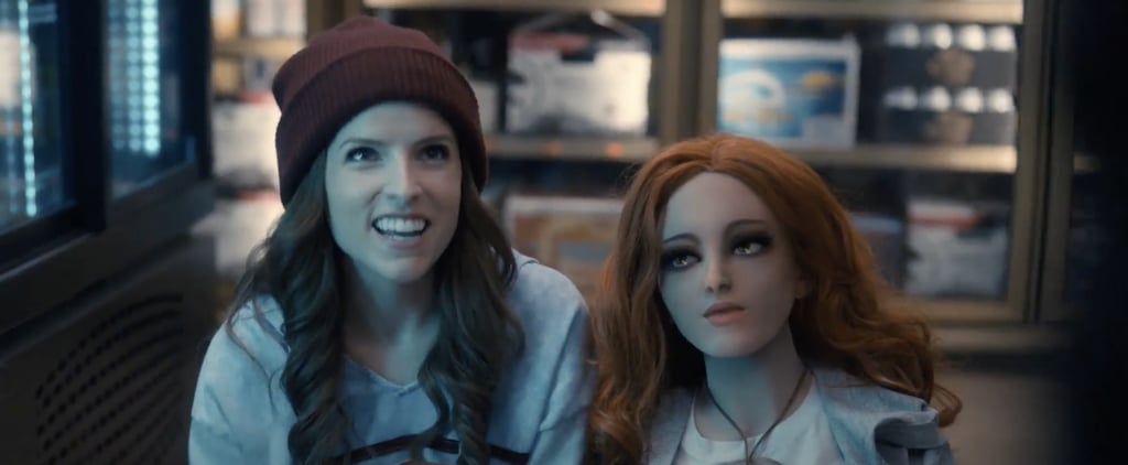 Watch an Exclusive Clip of Anna Kendrick's Quibi Show Dummy