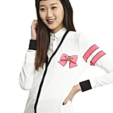 Sailor Moon Group Girls Cardigan ($49)