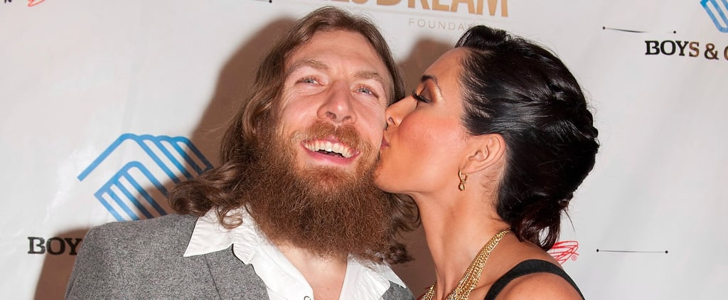 "50 Photos of Brie Bella and Daniel Bryan's Romance That Will Make You Say, ""Yes! Yes! Yes!"""