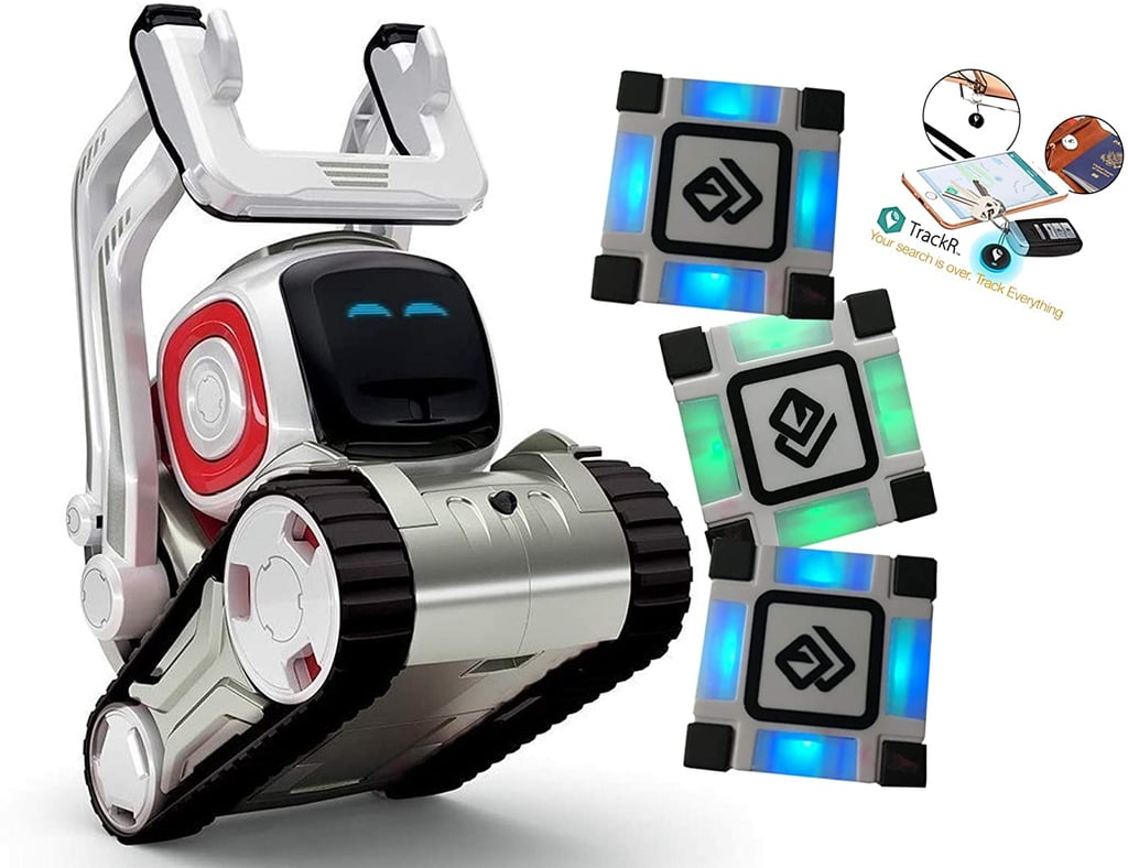 Anki Cozmo Educational Toy Robot