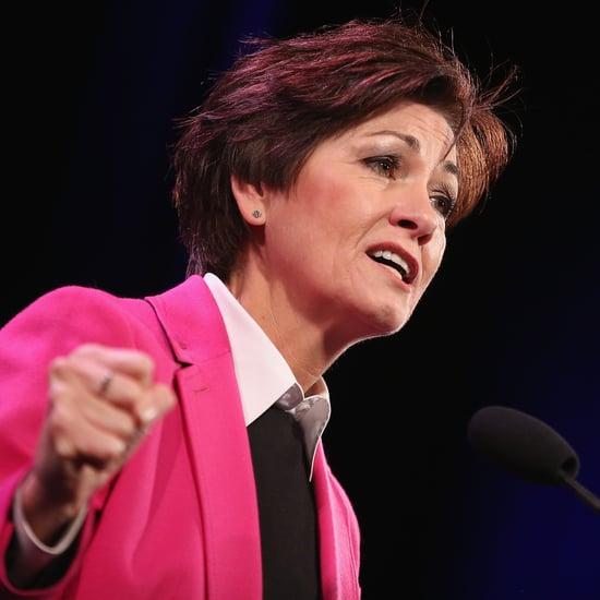 Iowa Passes Fetal Heartbeat Anti-Abortion Law