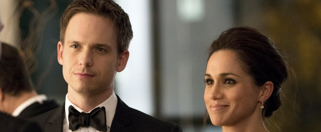 Meghan Markle Reference in Suits Season 9