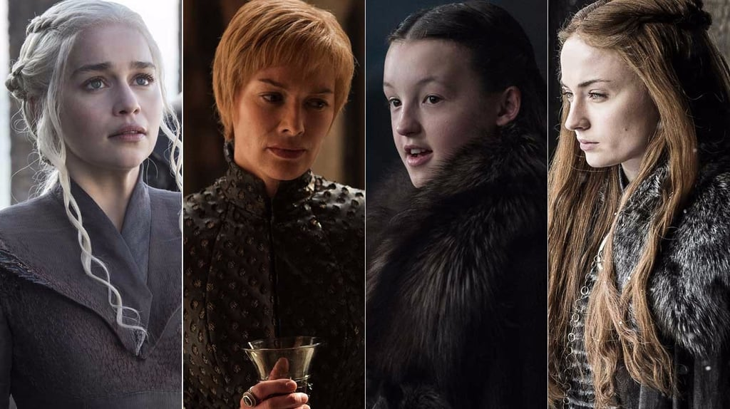 Which Houses Are Allies on Game of Thrones?