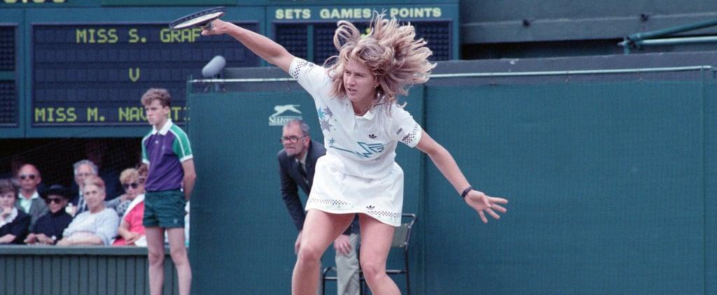 2 Tennis Players Got Golden Slams in 2021