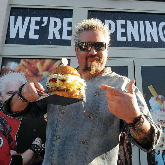 What Is Flavortown?