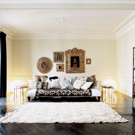 Get the Look: Refined Comfort