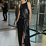 Stella Tennant in Reed Krakoff