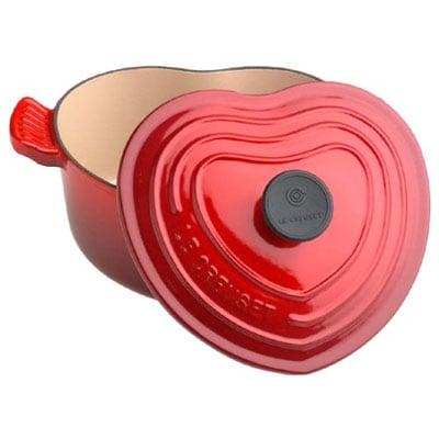 Red Heart Casserole