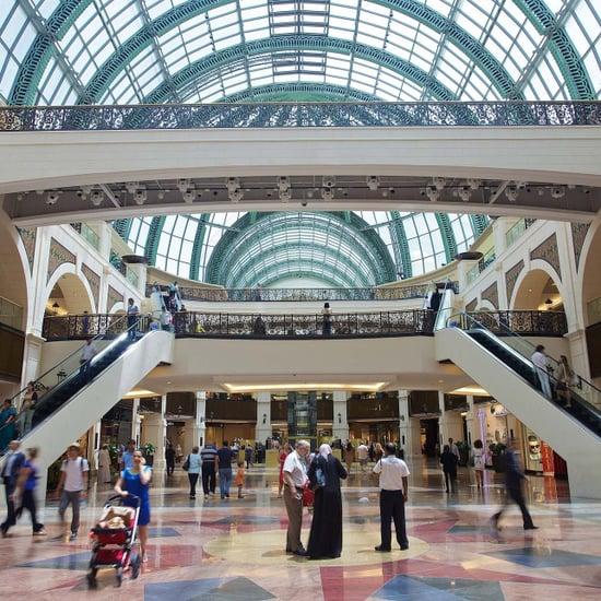 هل يعتبر مول الإمارات أفضل من دبي مول؟