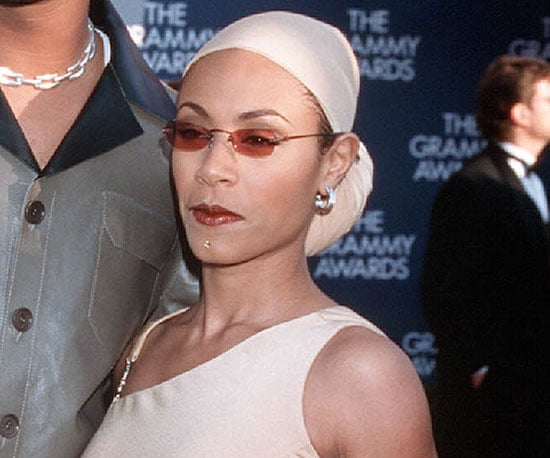 Jada Pinkett Smith, 1999