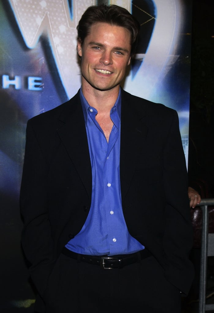 Dylan Neal joined Fifty Shades of Grey as Bob, Anastasia's stepfather, who is married to Carla (Jennifer Ehle).