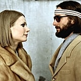 Margot and Richie, The Royal Tenenbaums