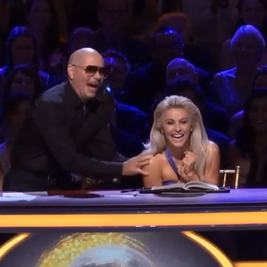 Why Pitbull's DWTS Comments Were Harassment | Video