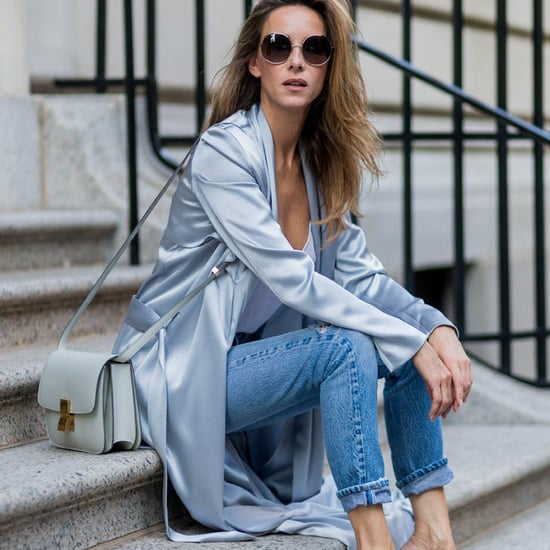 Chic Ways to Wear a Draped Trench