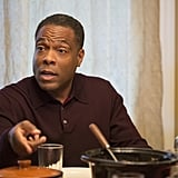 Joseph C. Phillips as Mr. Davis, Jessica's Dad