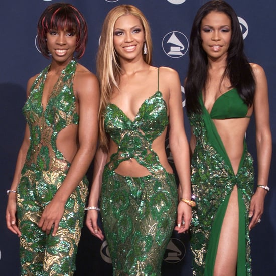 Beyoncé, Kelly Rowland, and Michelle Williams's Reunion Chat
