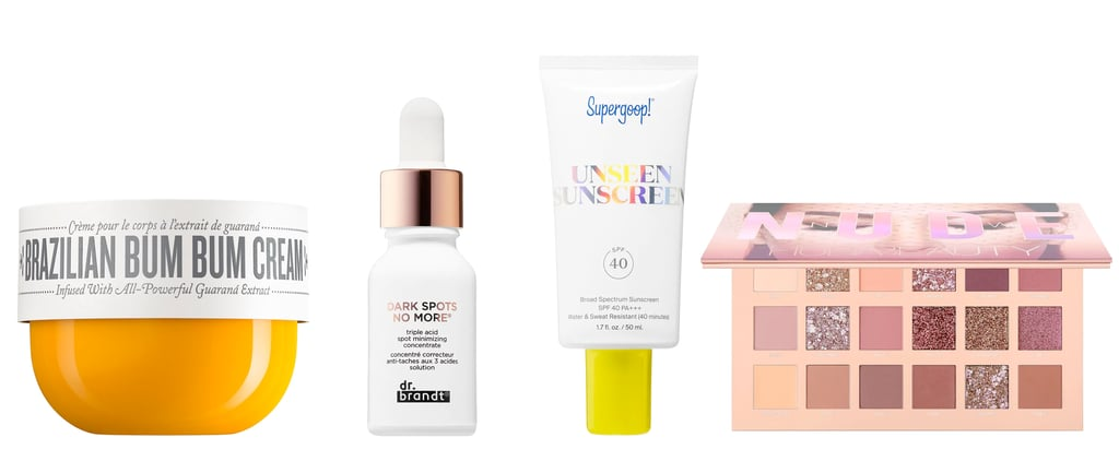 Most Popular Beauty Products at Sephora in January 2020