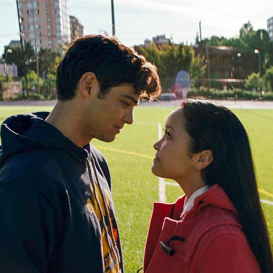 Lana Condor Wraps Filming as Lara Jean Covey in TATBILB