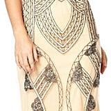 Gatsbylady London '20s-Inspired Flapper Fringe Dress
