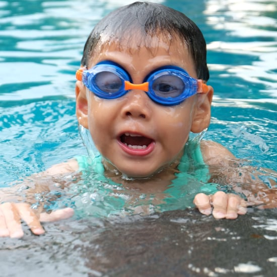 Drowning Statistics For Kids
