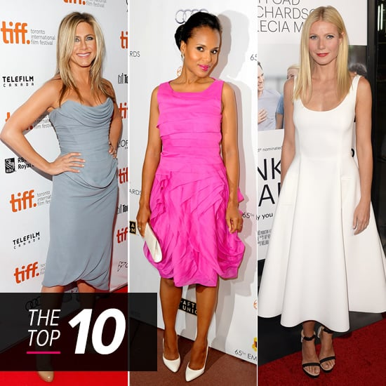 Best Celebrity Style | Sept. 20, 2013