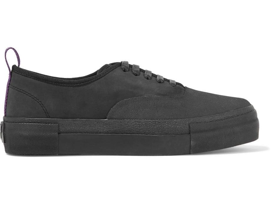 Mother Galosch Platform Sneakers