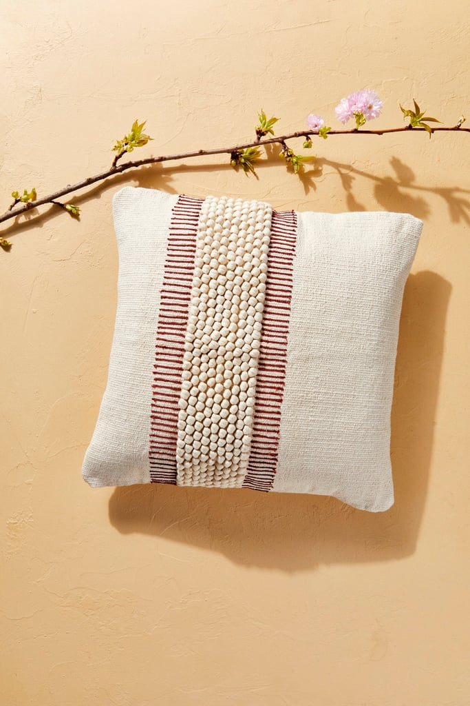 House of Harlow 1960 Creator Collab Chunky Loop Pillow Cover