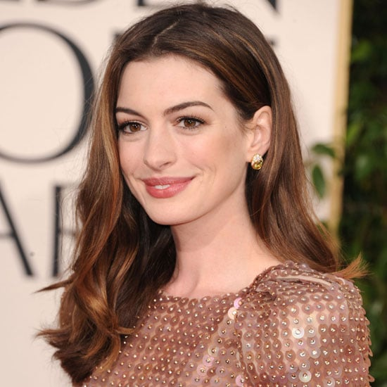 Winner: Anne Hathaway in Love and Other Drugs