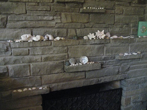 Open House: How Do You Decorate Your Fireplace Mantel?