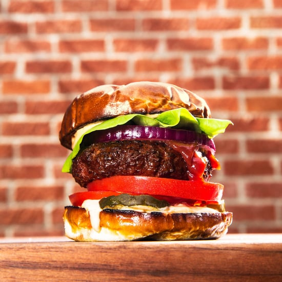 What Is the Best Vegan Burger You Can Buy?