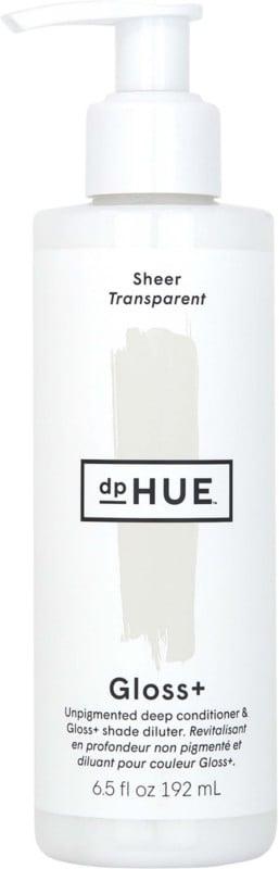 Dphue Gloss+