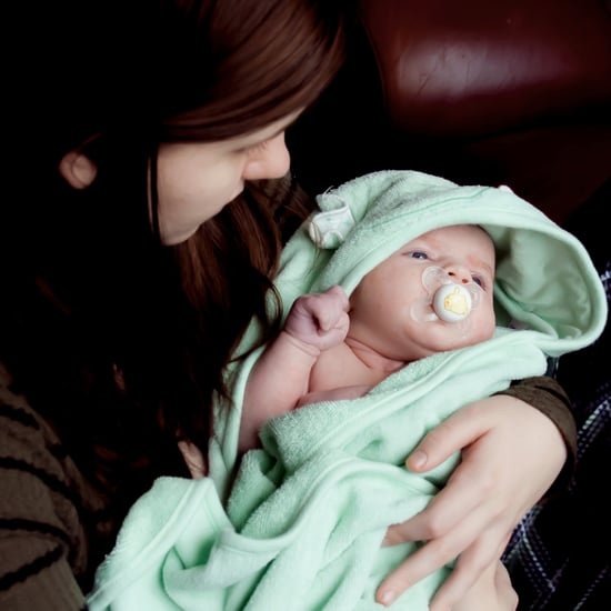 Things They Don't Tell You After You Have a Baby
