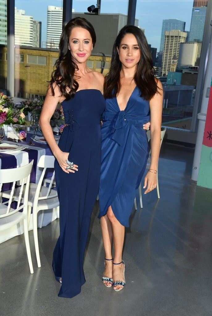Meghan Markle's Stylist Is Her BFF, Jessica Mulroney