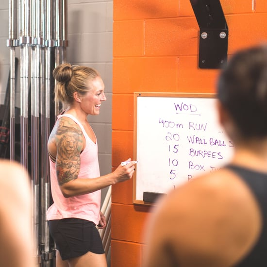 CrossFit Terms For Beginners, Explained