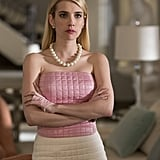 Chanel From Scream Queens