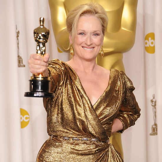 How Many Awards Has Meryl Streep Won?