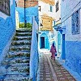 Offline Adventures in Morocco