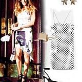 Carrie Bradshaw's Newspaper Dress