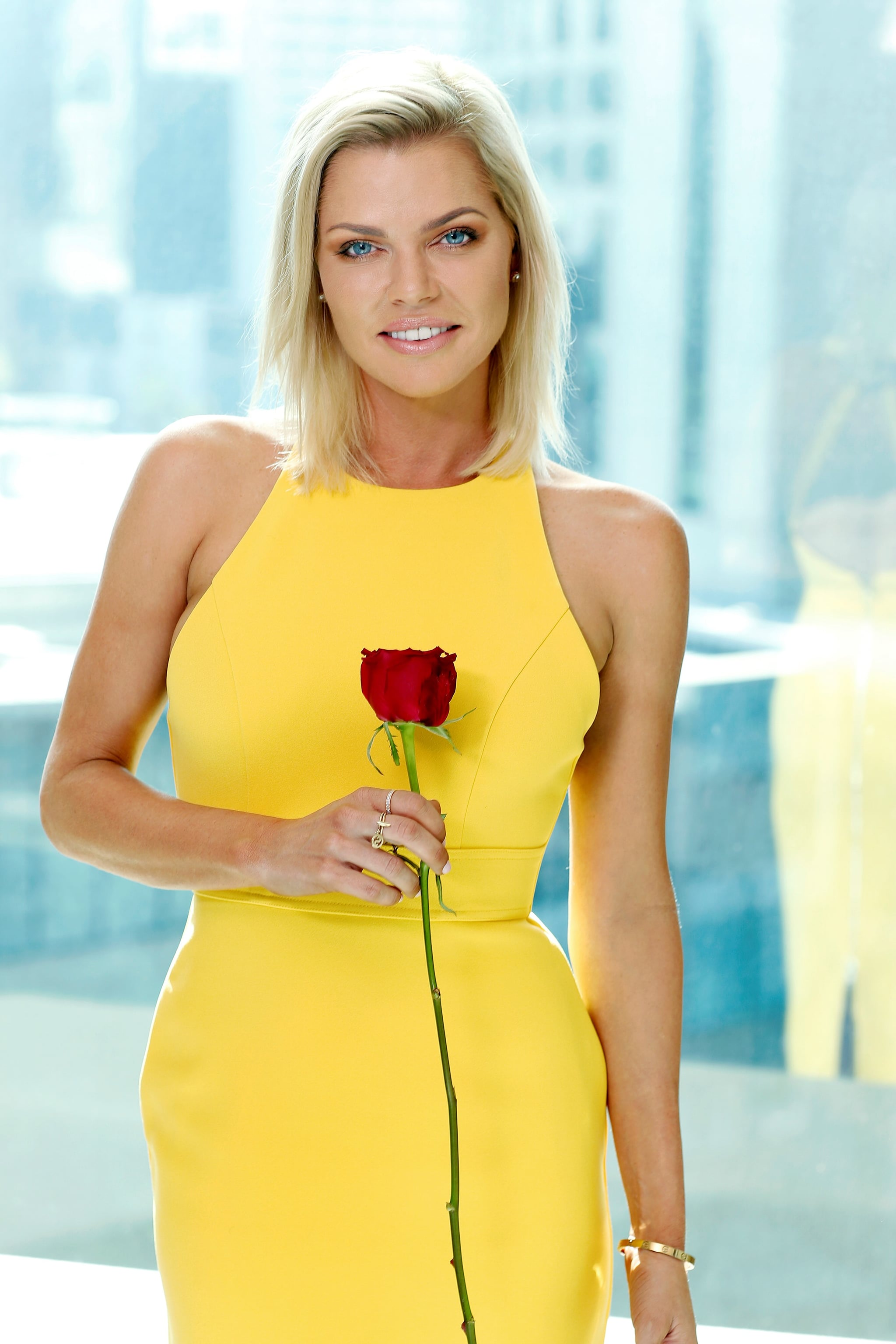 Sophie Monk The Bachelorette 2017 Launch Interview