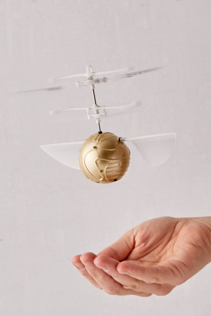 Harry Potter Golden Snitch Heliball Drone