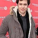 Adam Brody, 2010