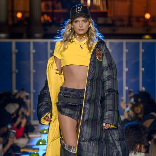 Rihanna Fenty x Puma Fall 2017 Collection