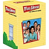 Full House: The Complete Series DVD Set ($65)