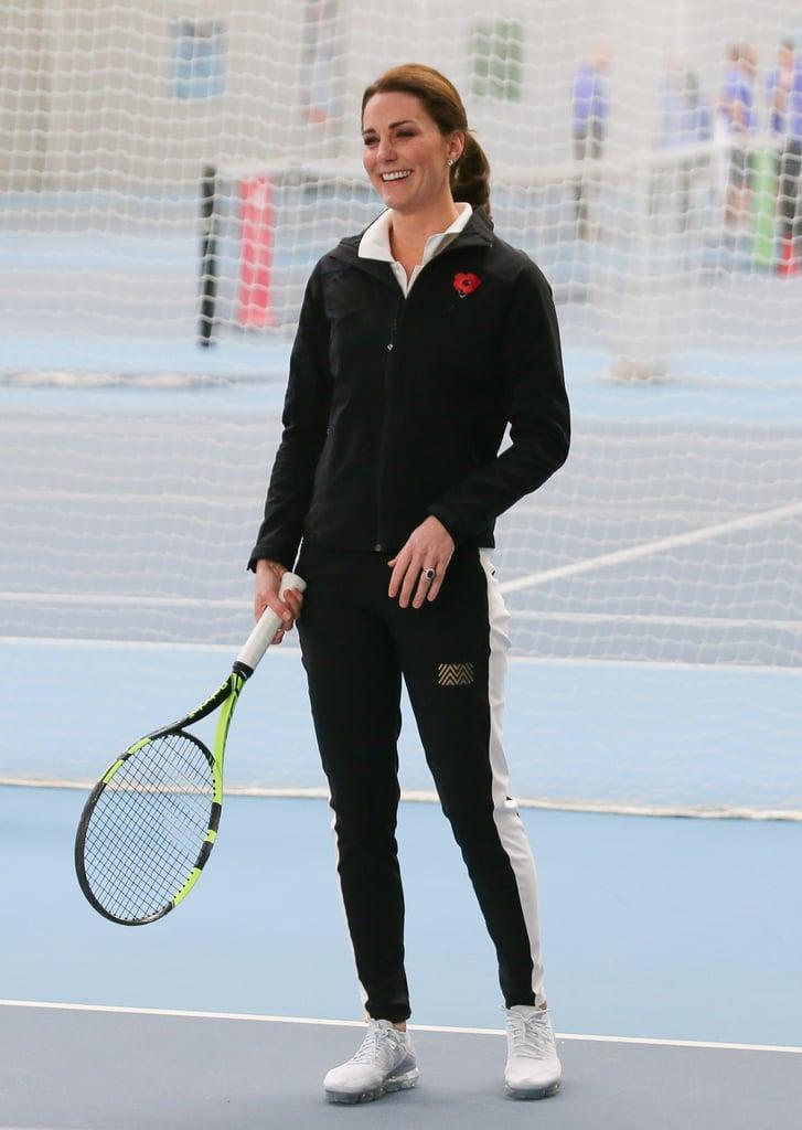 Kate Middleton's Sweatpants
